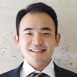 武井 聡太郎氏