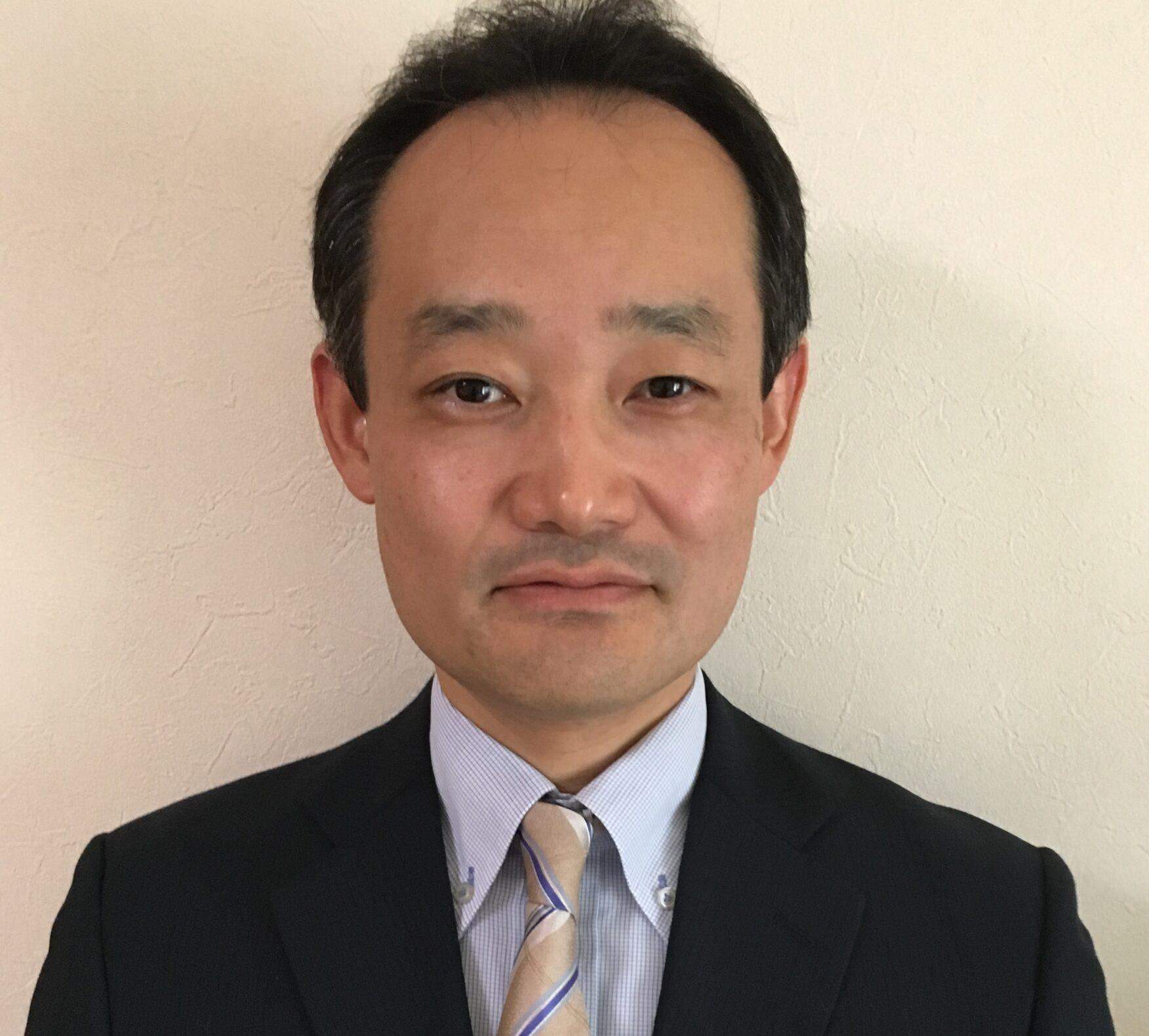アーム株式会社  水上 拓也氏