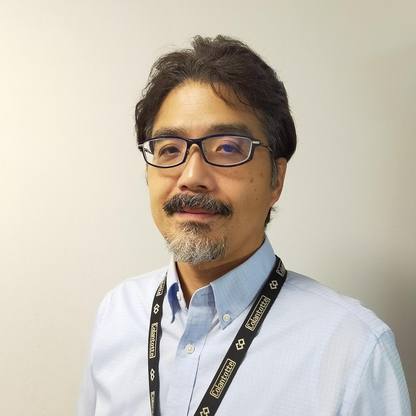 京セラドキュメントソリューションズ株式会社 田中 邦彦氏