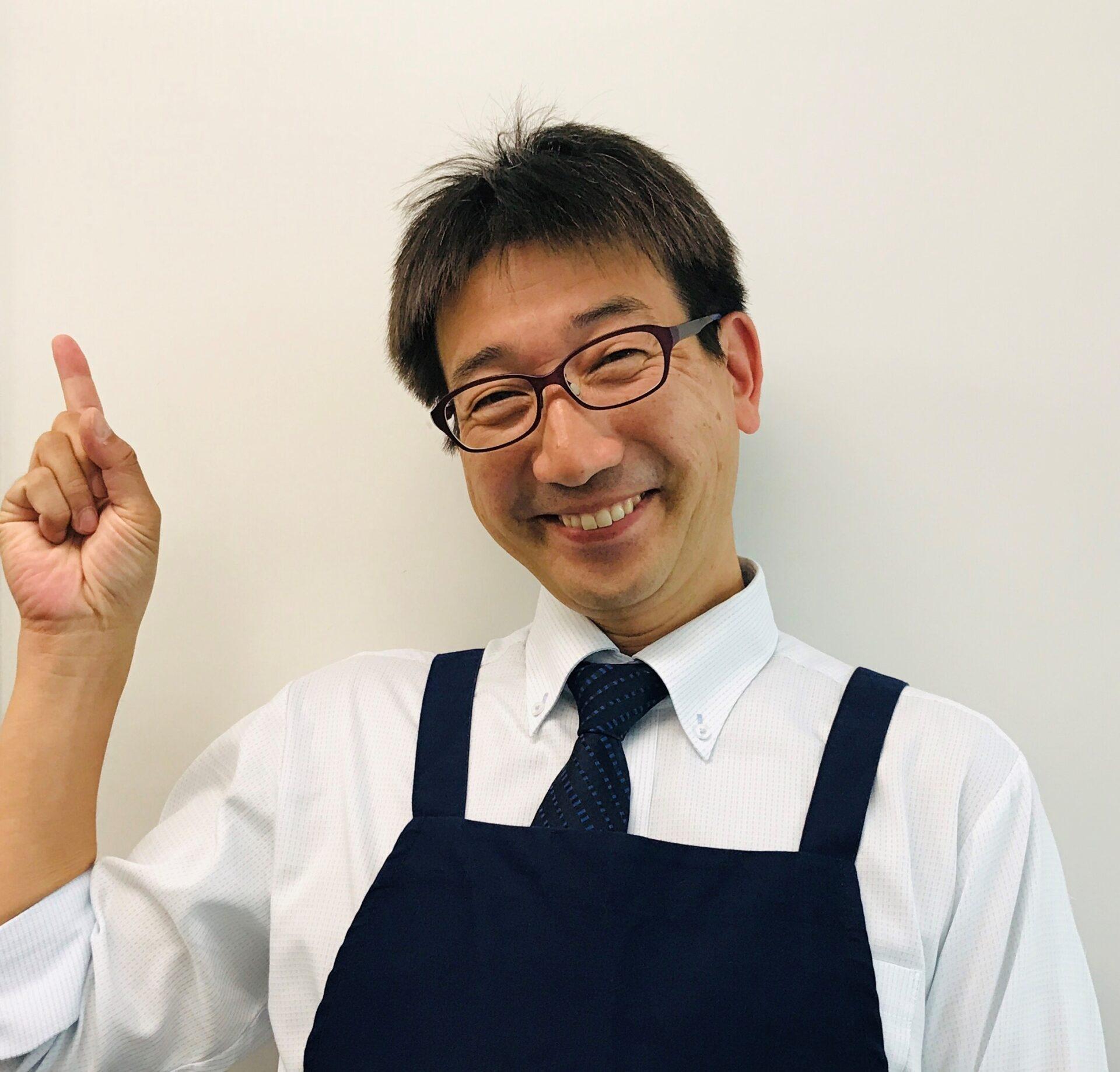 GRL Japan 浦邉 康雄氏