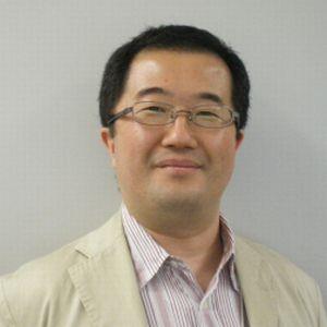 後藤 謙治氏