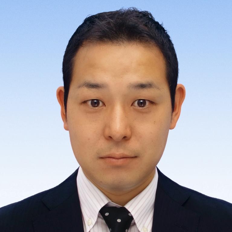 株式会社日立産業制御ソリューションズ 筒井 俊博氏