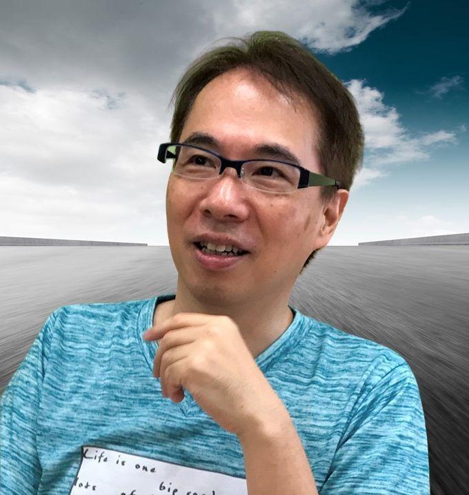 DSF2021実行委員 辻 邦彦氏