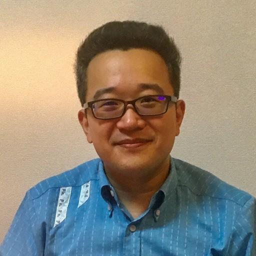ギットハブ・ジャパン合同会社 Daniel Cho氏