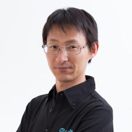 株式会社ソラコム 松下 享平氏