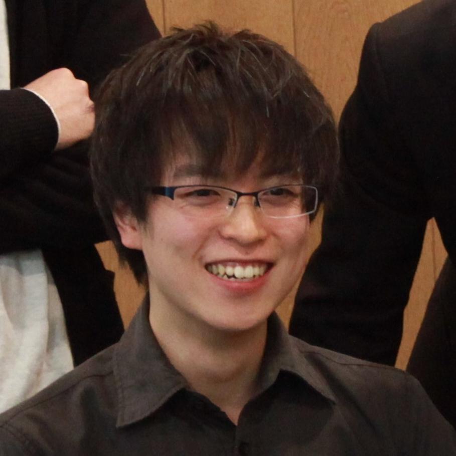 株式会社システム計画研究所 長谷川 敦史氏