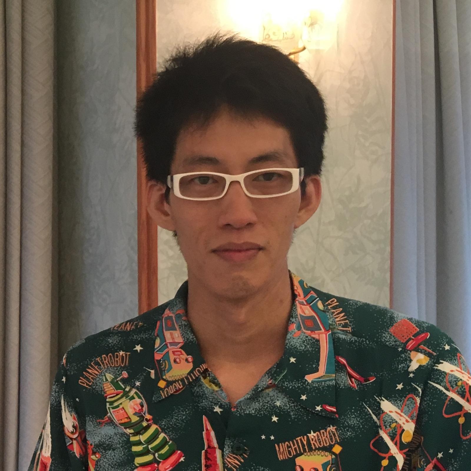 東京大学 高瀬 英希氏
